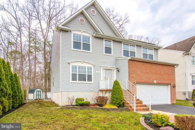 1304 Patuxent Woods Drive, ODENTON, MD 21113 (#MDAA384144) :: The Licata Group/Keller Williams Realty