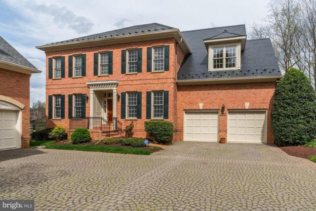 7917 Sandalfoot Drive, POTOMAC, MD 20854 (#MDMC634582) :: The Gus Anthony Team