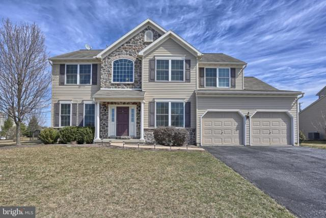 470 Sweetwater Drive, PALMYRA, PA 17078 (#PALN105304) :: The Heather Neidlinger Team With Berkshire Hathaway HomeServices Homesale Realty