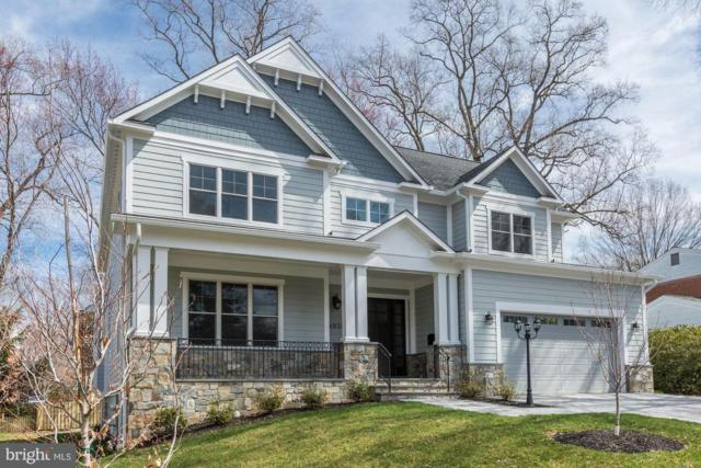 6834 Churchill Road, MCLEAN, VA 22101 (#VAFX1021912) :: The Maryland Group of Long & Foster Real Estate