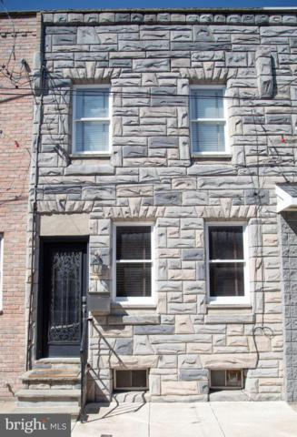 2102 S Howard Street, PHILADELPHIA, PA 19148 (#PAPH775358) :: Remax Preferred | Scott Kompa Group
