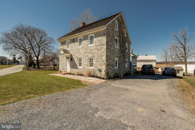 120 Short Road, STEVENS, PA 17578 (#PALA126302) :: The Heather Neidlinger Team With Berkshire Hathaway HomeServices Homesale Realty