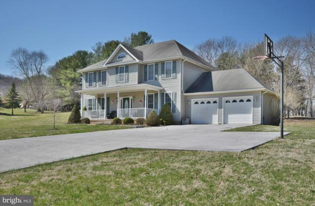 32 Park Ridge Court, FRONT ROYAL, VA 22630 (#VAWR135030) :: LoCoMusings