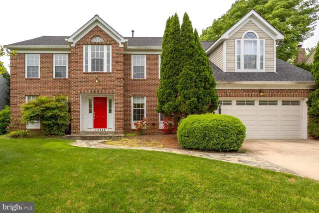 12320 Pissaro Drive, GAITHERSBURG, MD 20878 (#MDMC635580) :: The Daniel Register Group