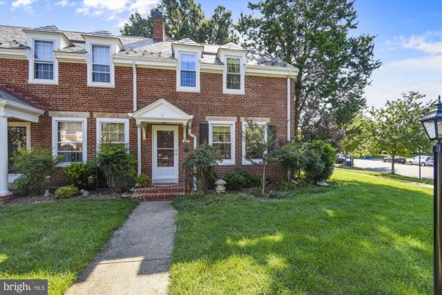 4615 36TH Street S, ARLINGTON, VA 22206 (#VAAR143506) :: Advon Real Estate