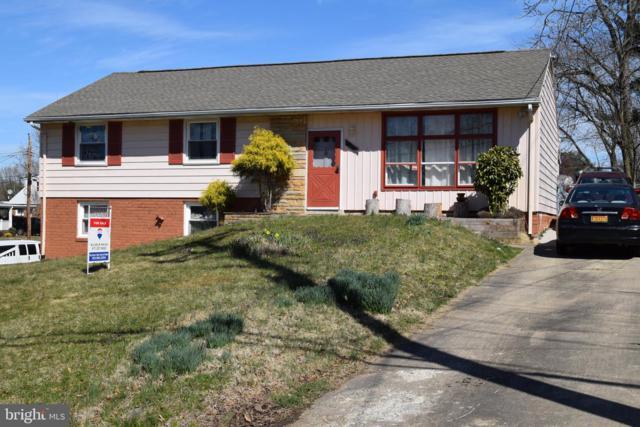 6123 Lamont Drive, NEW CARROLLTON, MD 20784 (#MDPG511610) :: Colgan Real Estate