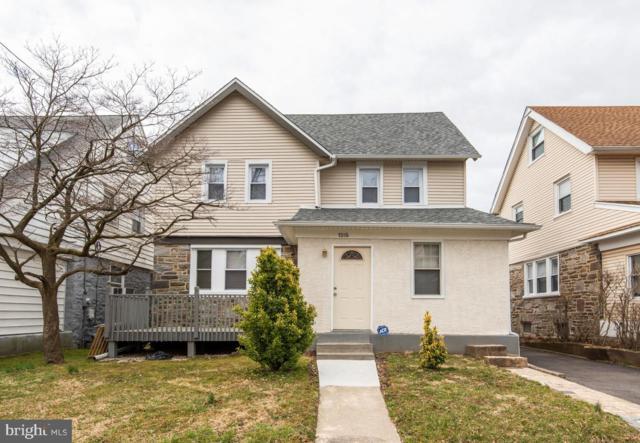 7016 Penarth Avenue, UPPER DARBY, PA 19082 (#PADE475878) :: Colgan Real Estate