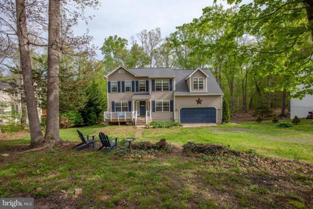 15001 Dovey Road, SPOTSYLVANIA, VA 22551 (#VASP207230) :: Keller Williams Pat Hiban Real Estate Group