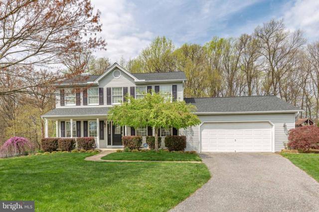 300 Beaver Run Court, WESTMINSTER, MD 21157 (#MDCR184488) :: The Maryland Group of Long & Foster