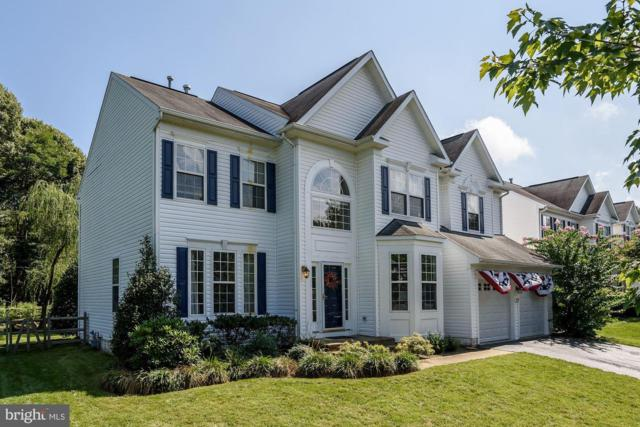 819 Northridge Way, SEVERNA PARK, MD 21146 (#MDAA384980) :: ExecuHome Realty