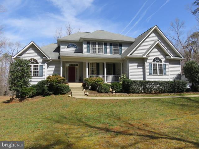 11515 Forest Walk Drive, SPOTSYLVANIA, VA 22551 (#VASP207268) :: Blue Key Real Estate Sales Team