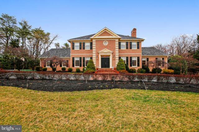 10709 Stapleford Hall Drive, POTOMAC, MD 20854 (#MDMC636002) :: The Riffle Group of Keller Williams Select Realtors