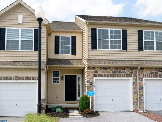 210 Kennedy Drive, COATESVILLE, PA 19320 (#PACT463178) :: ExecuHome Realty
