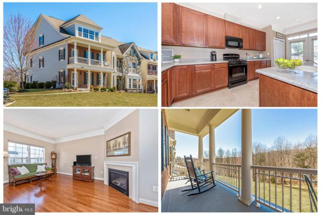 6814 Chickadee Lane, NEW MARKET, MD 21774 (#MDFR238696) :: The Gus Anthony Team