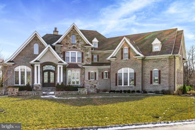 1300 S Concord Road Lot B, WEST CHESTER, PA 19382 (#PACT463182) :: Eric McGee Team