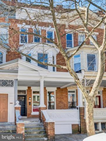 811 Whitelock Street, BALTIMORE, MD 21217 (#MDBA451272) :: Blue Key Real Estate Sales Team