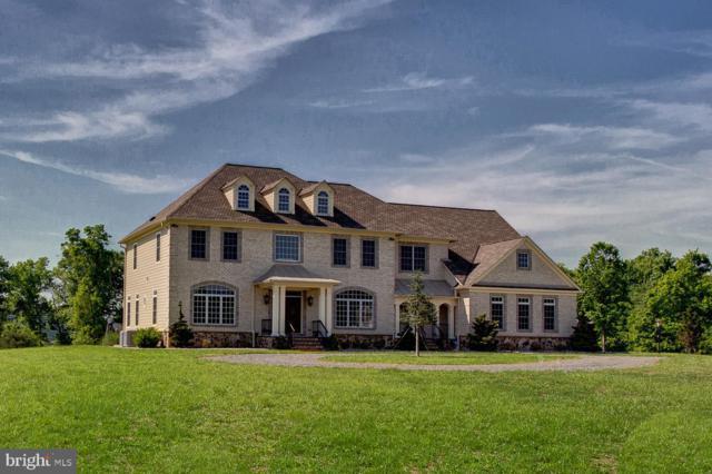 13071 Haddonfield Lane, GAINESVILLE, VA 20155 (#VAPW449378) :: Eng Garcia Grant & Co.