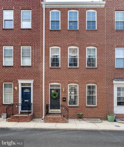 1218 Cooksie Street, BALTIMORE, MD 21230 (#MDBA451510) :: Great Falls Great Homes