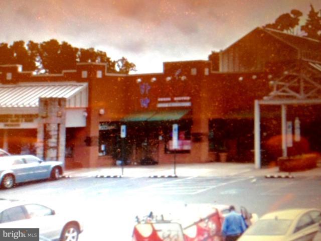 1500 Reistertown Road, PIKESVILLE, MD 21208 (#MDBC443266) :: Five Doors Network