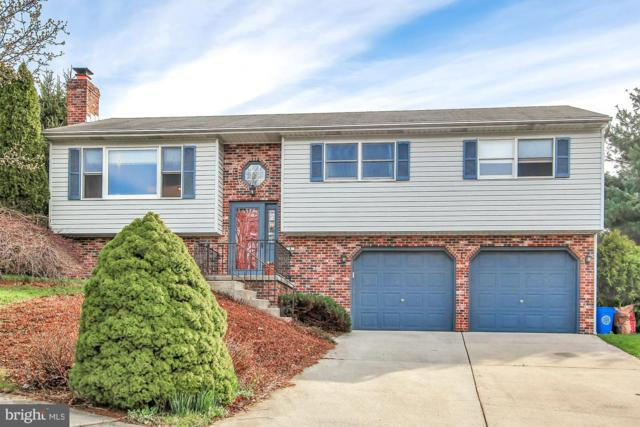 4 Oakwood Lane, ENOLA, PA 17025 (#PACB110868) :: The Heather Neidlinger Team With Berkshire Hathaway HomeServices Homesale Realty