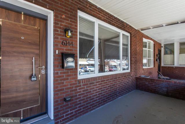 6144 Grays Avenue, PHILADELPHIA, PA 19142 (#PAPH775516) :: Colgan Real Estate