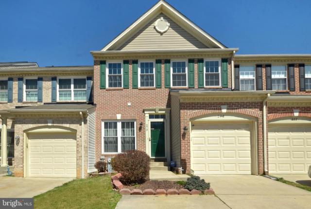 270 Trudy Court, FOREST HILL, MD 21050 (#MDHR226896) :: Tessier Real Estate