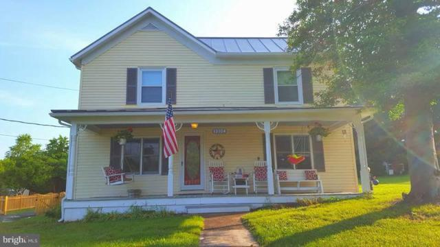 13104 Fitzwater Drive, NOKESVILLE, VA 20181 (#VAPW450818) :: Network Realty Group