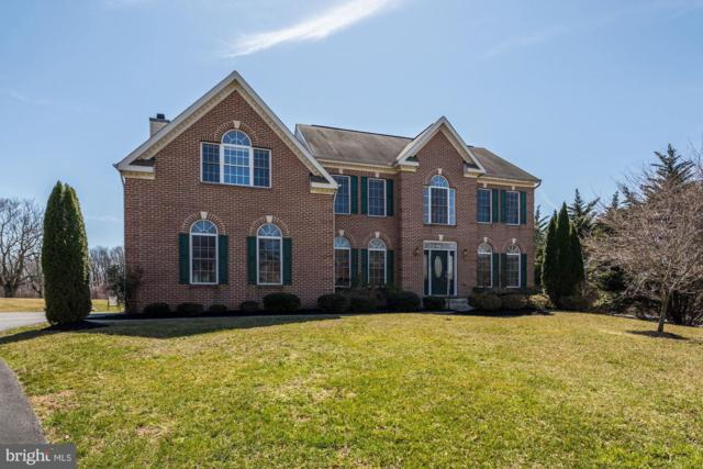 12000 Margaret Court, MARRIOTTSVILLE, MD 21104 (#MDHW256156) :: The Gus Anthony Team