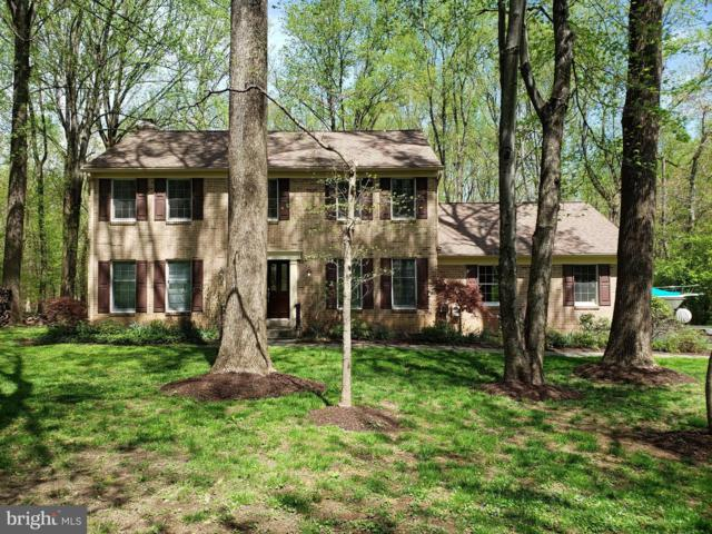 8401 Plum Creek Drive, LAYTONSVILLE, MD 20882 (#MDMC638062) :: Blue Key Real Estate Sales Team