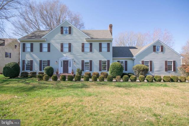 5620 Clydesdale Drive, SALISBURY, MD 21801 (#MDWC102554) :: RE/MAX Coast and Country