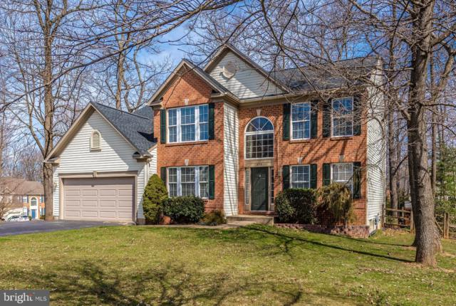 616 Park Ridge Drive, MOUNT AIRY, MD 21771 (#MDFR239894) :: Eng Garcia Grant & Co.