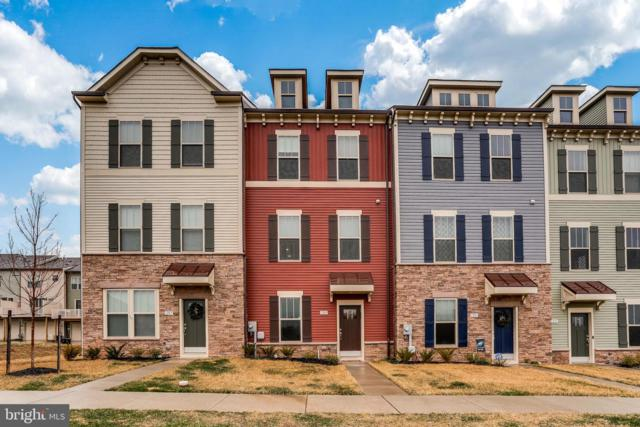 1205 Lawler Drive, FREDERICK, MD 21702 (#MDFR239970) :: Advance Realty Bel Air, Inc