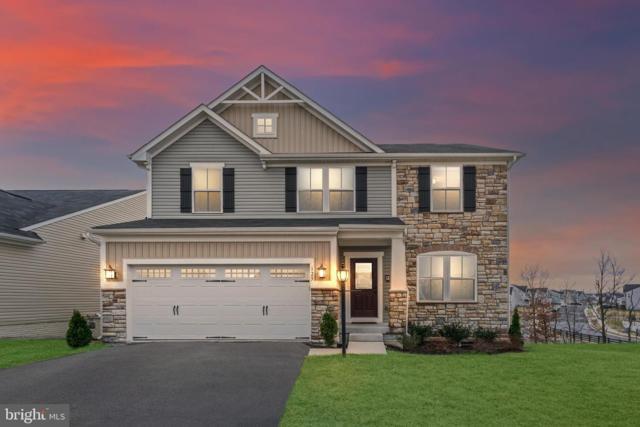 125 Rooftop Ct, STEPHENSON, VA 22656 (#VAFV148050) :: Colgan Real Estate