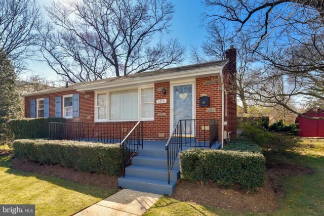1215 Kirklynn Avenue, TAKOMA PARK, MD 20912 (#MDMC643676) :: The Gus Anthony Team