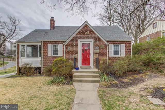403 Belford Place, TAKOMA PARK, MD 20912 (#MDMC643760) :: The Gus Anthony Team