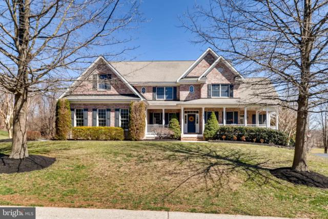 2717 Links Court, ELLICOTT CITY, MD 21042 (#MDHW259272) :: The Bob & Ronna Group