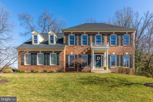 7503 Melbourne Place, IJAMSVILLE, MD 21754 (#MDFR242094) :: Jim Bass Group of Real Estate Teams, LLC
