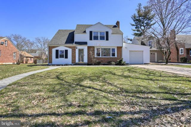 511 S Kershaw Street, YORK, PA 17402 (#PAYK113174) :: The Heather Neidlinger Team With Berkshire Hathaway HomeServices Homesale Realty