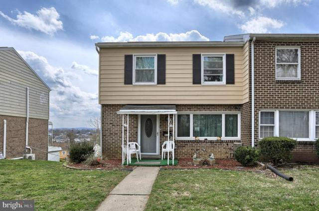 214 Maple Street, LEBANON, PA 17046 (#PALN105564) :: The Heather Neidlinger Team With Berkshire Hathaway HomeServices Homesale Realty