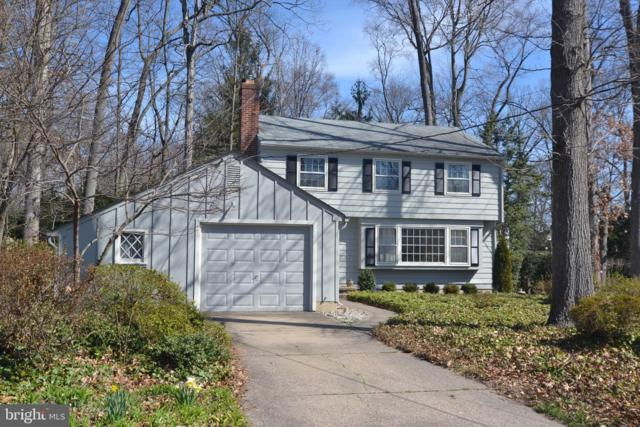 224 Heritage Road, CHERRY HILL, NJ 08034 (#NJCD360136) :: Colgan Real Estate