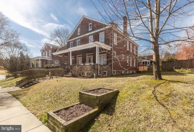 2231 Pelham Avenue, BALTIMORE, MD 21213 (#MDBA458854) :: Keller Williams Pat Hiban Real Estate Group