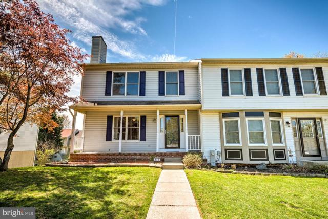 648 Lochern Terrace, BEL AIR, MD 21015 (#MDHR229748) :: ExecuHome Realty