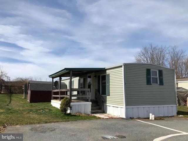 883 E Main Street 14A, EPHRATA, PA 17522 (#PALA127812) :: Benchmark Real Estate Team of KW Keystone Realty