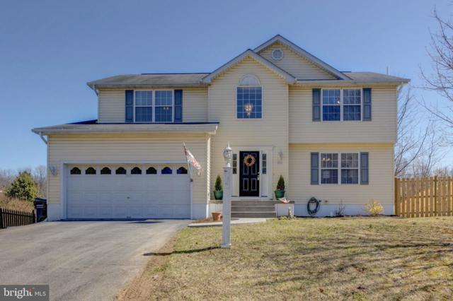 138 Morning Glory Drive, WINCHESTER, VA 22602 (#VAFV149022) :: Great Falls Great Homes