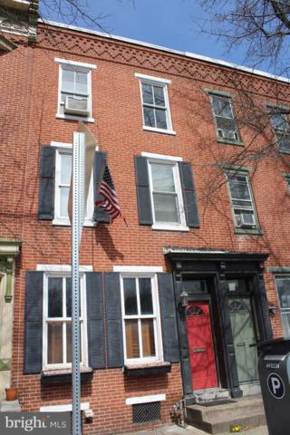 224 Forster Street, HARRISBURG, PA 17102 (#PADA108380) :: Benchmark Real Estate Team of KW Keystone Realty