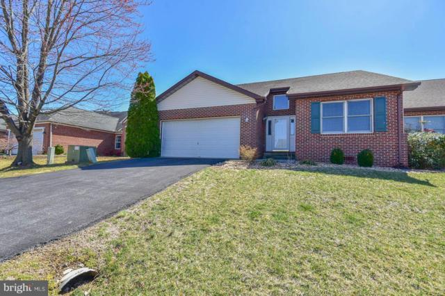 18 Augusta Lane, MARTINSBURG, WV 25405 (#WVBE165640) :: Great Falls Great Homes