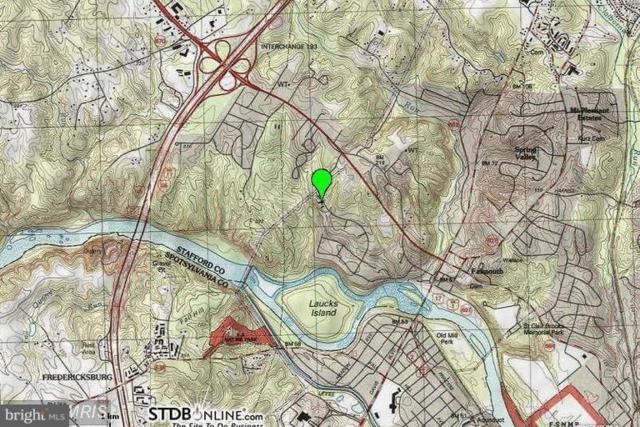 Lendall Lane, FREDERICKSBURG, VA 22405 (#VAST208146) :: AJ Team Realty
