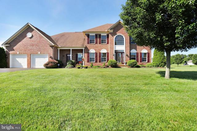 52 Tinning Court, HEDGESVILLE, WV 25427 (#WVBE165690) :: The Gus Anthony Team