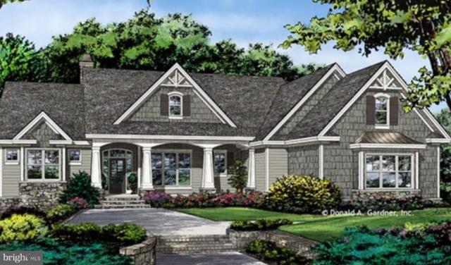 7615 Woodville Road, MOUNT AIRY, MD 21771 (#MDFR242540) :: Dart Homes