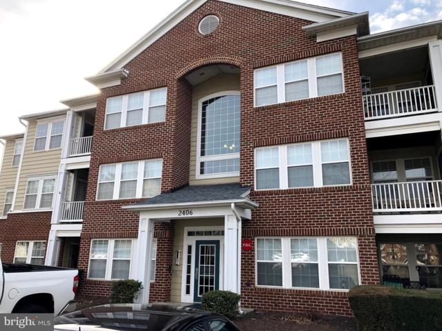 2406 Dominion Drive 2C, FREDERICK, MD 21702 (#MDFR242554) :: The Maryland Group of Long & Foster